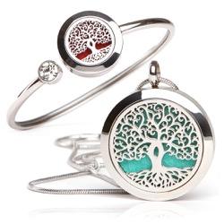 #1 Anzazo Jewelry Diffuser